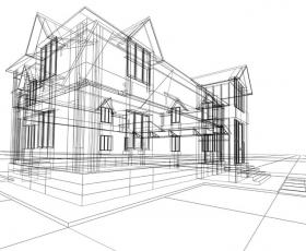 Проекты домов, цены на строительство в Москве